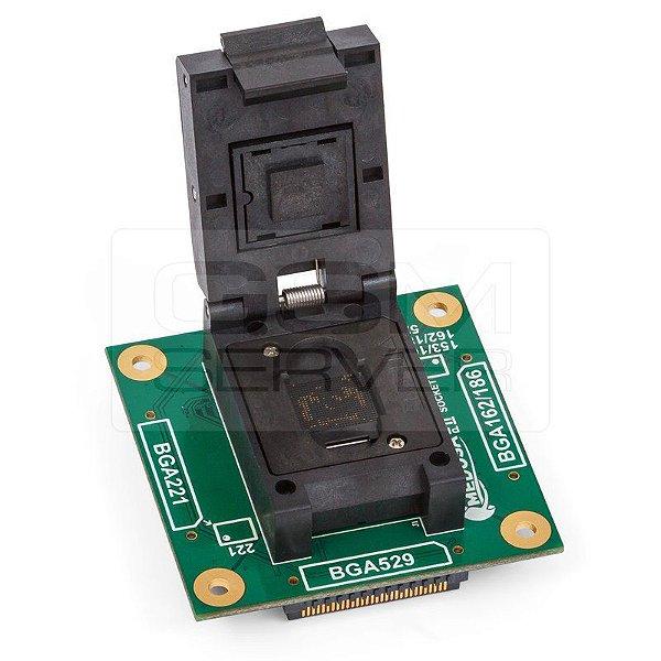 Adaptador Medusa Pro II eMMC 4x1