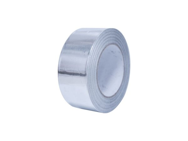 Fita Adesiva Aluminio Hikari  HS702 50MMX45M ESD