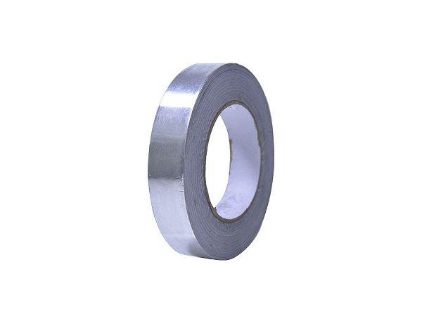 Fita Adesiva Aluminio Hikari HS802 24MMX45M ESD