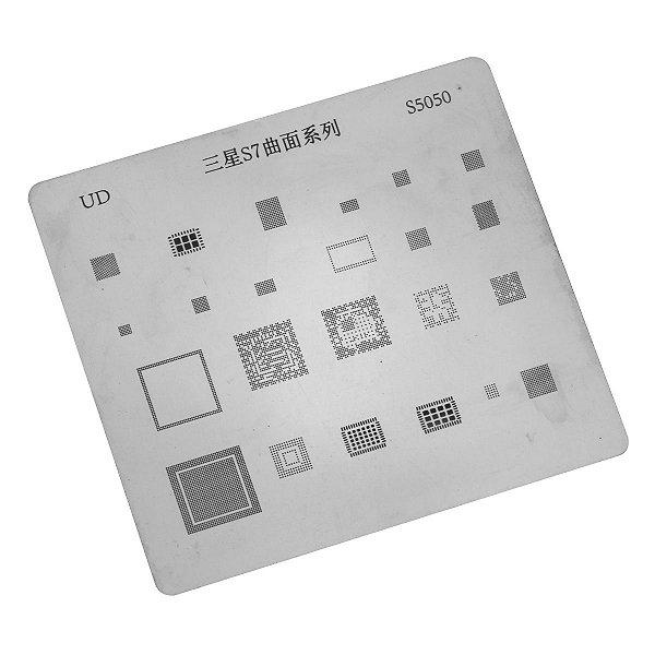Stencil UD Samsung S7 Plus S5050