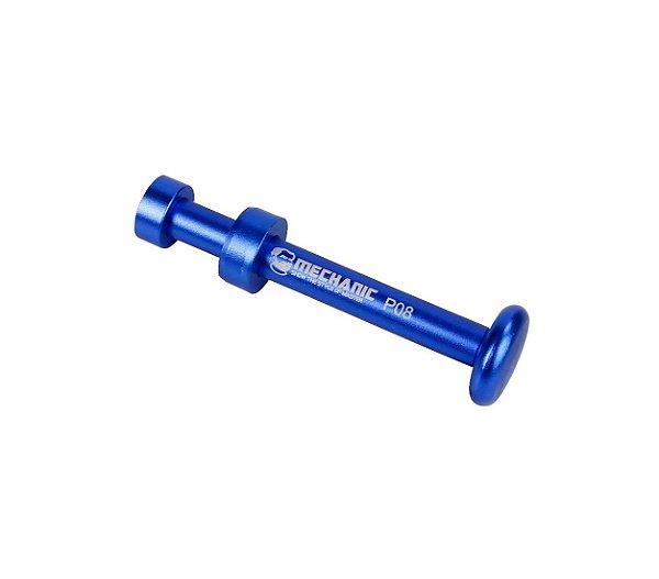 Embolo Metalico para Seringa mechanic P08 10CC