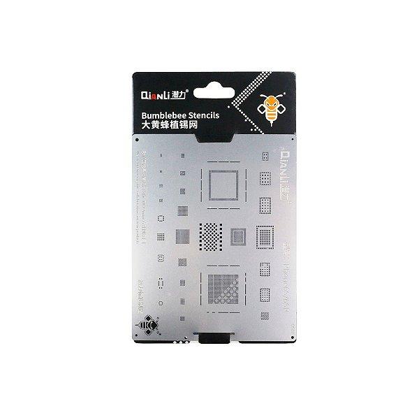 Stencil Qianli t0.12 QS02 Iphone 6S 6S Plus