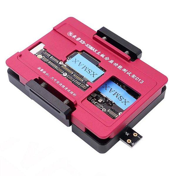Mijing C13 Ferramenta de Teste Placa Mãe Iphone XS XS Max