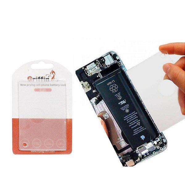 Cartão para Retirada de Bateria C10 Griffin