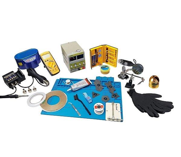 Kit para Assistencia Tecnica N1