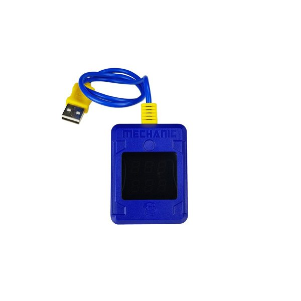 Reativador de Baterias Mechanic Itest Pro iphone