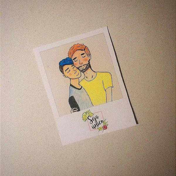 Polaroids encantadas
