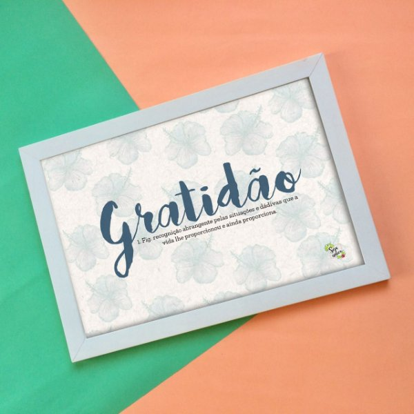 Gratidão (Dicionário)
