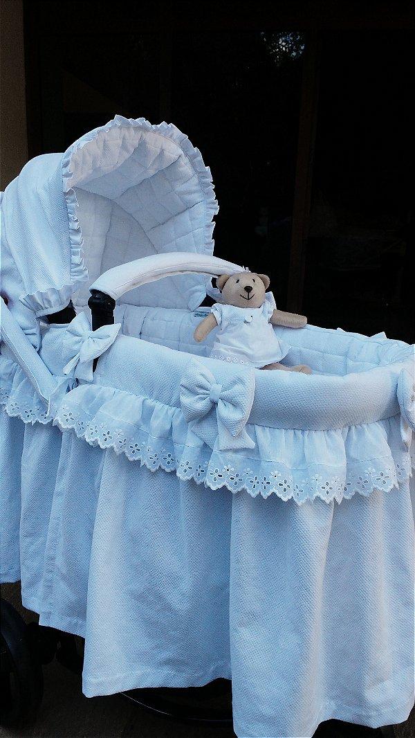 Kit para carrinho de bebê