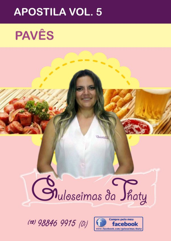 Apostila Paves