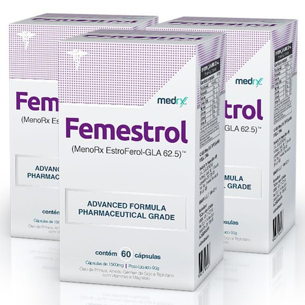 femestrol frascos
