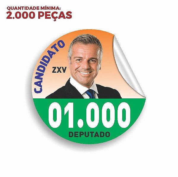 SINALIZADOR DE ELEITOR
