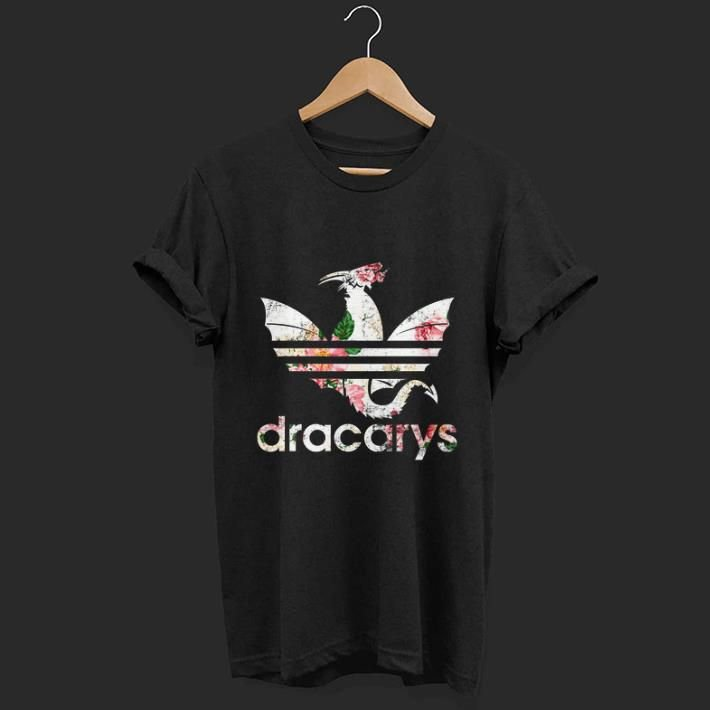 Camiseta Tshirt Dracarys Got Game Of Thrones