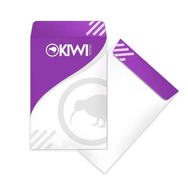Envelope A4 (25x35cm) - 500 UN