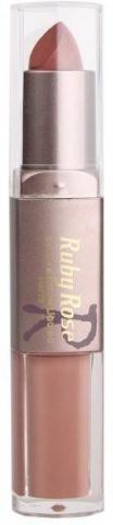 Batom Liquido Matte Ruby Rose HB 8606 Cor 187