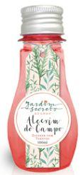 Difusor de Aromas com varetas Alecrim do Campo Jardim Secreto 100 ml
