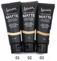 Base líquida matte Luisance L5001