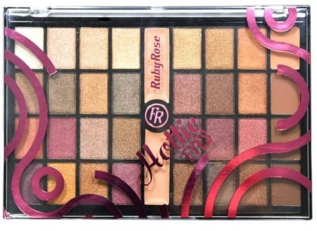 Paleta de Sombras Hottie Eyes Ruby Rose HB 9975