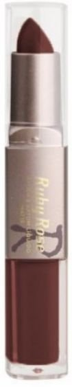 Batom Liquido Matte Ruby Rose HB 8606 Cor 021