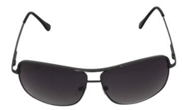Óculos aviador metal marrom e lentes marrom