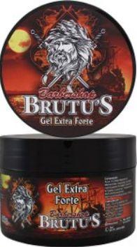 Gel extra forte Brutu's 240 gramas