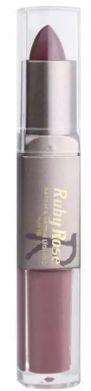 Batom Liquido Matte Ruby Rose HB 8606 Cor 065