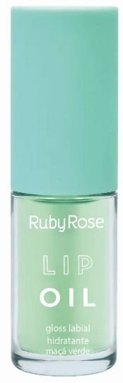 Lip Oil Maça Verde Ruby Rose