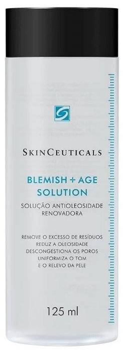 Tônico Facial Skinceuticals Blemish Age Solution