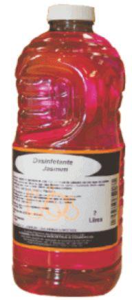 Desinfetante Jasmim 02 Litros