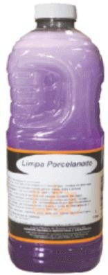 Limpa Porcelanato 02 Litros