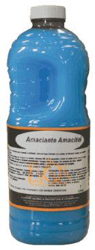 Amaciante Amacitel 02 Litros