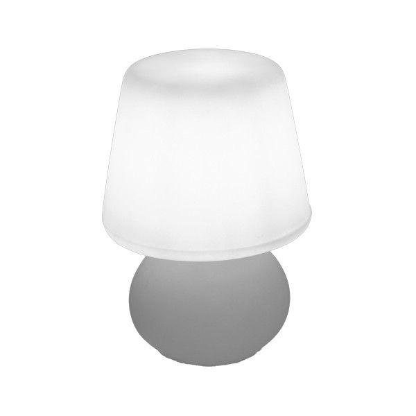 Abajur Micro Lampe 21X30CM