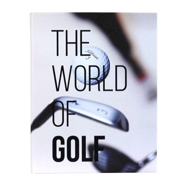 Book Box Mini Golf