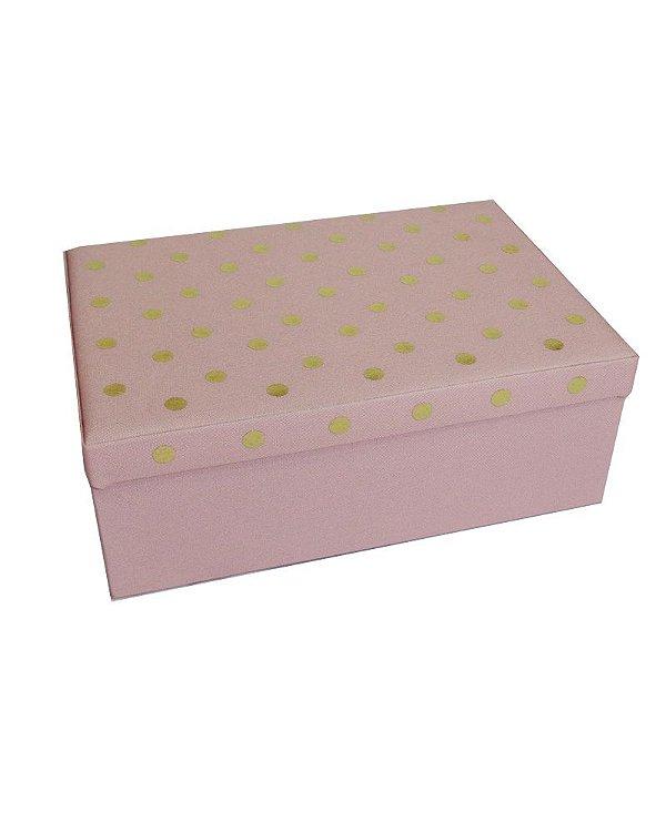 Caixa de Tecido Luxury