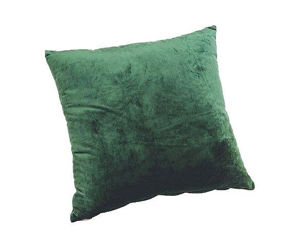 Almofada de Tecido Verde 50X50cm