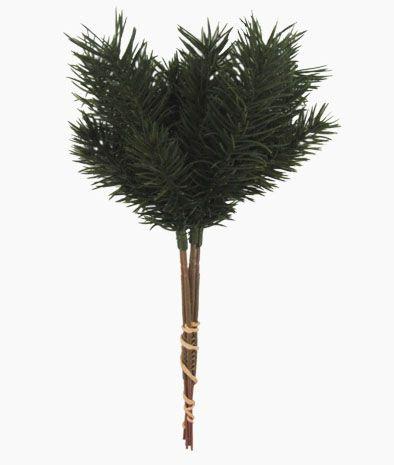 Pick Angel Pine Verde Escuro