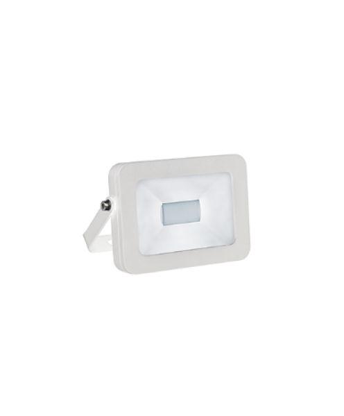 Projetor LED 10W 650LM Branco