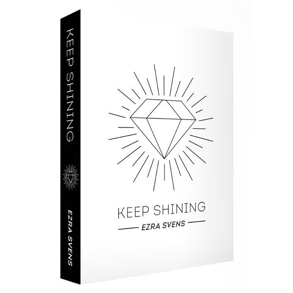 Book Box Keep Shining
