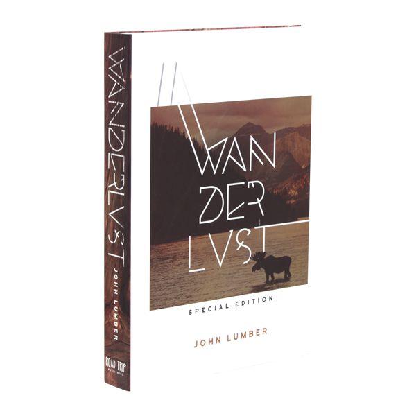 Book Box Wanderlust