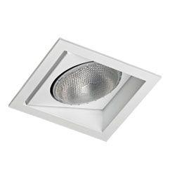 Luminária de Embutir PAR30 Direcionável