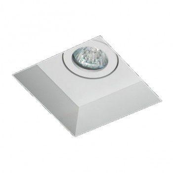 Spot com Foco Direcional 8,2x8,2cm GU10