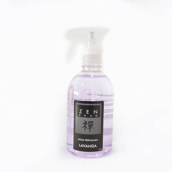 Água Perfumada Lavanda Zen Room ZRA002