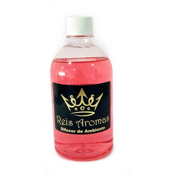 Refil Essência para Difusores Madeira Nobre Reis Aromas RA054