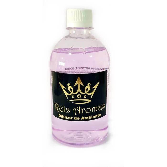 Refil Essência para Difusores Pimenta Rosa Reis Aromas RA055