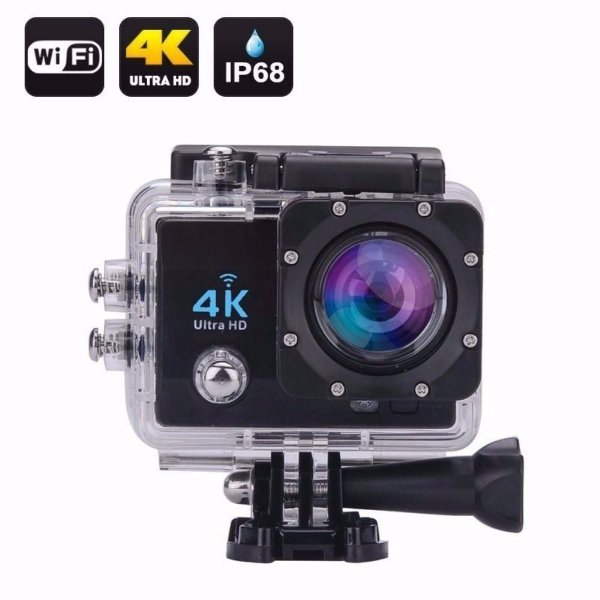 Camera Action Pro Sport 4K UltraHD