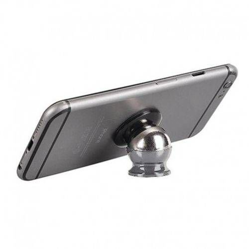 Suporte Veicular Celular 360º - Magnético