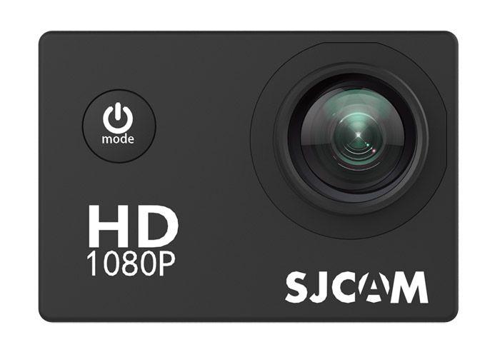 Câmera de Ação SJ4000 12MP 1080p Full HD - SJCAM