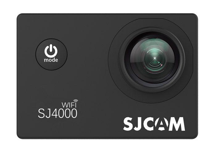Câmera de Ação SJ4000 12MP 1080p Full HD WiFi - SJCAM