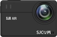 Câmera de Ação SJ8 Air Touch Screen 14MP Full HD WiFi - SJCAM
