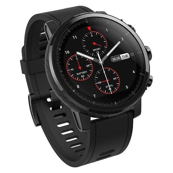 Smartwatch Amazfit Stratos - Xiaomi